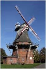 Die Feldmühle Martfeld in der Samtgemeinde Bruchhausen-Vilsen wurde 1840 als…