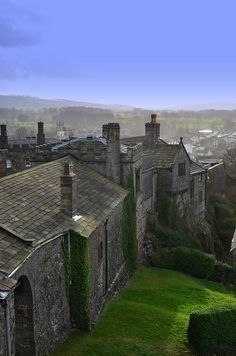 Clitheroe Castle | Flickr - Photo Sharing! British Isles, Far Away, Great Britain, Bill Graham, Beautiful Places, Scenery, Around The Worlds, England, Explore