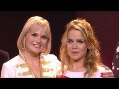 De uitslag van de finale! | K3 zoekt K3 | SBS6 - YouTube