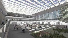 SESC Franca  |  Oficina de Arquitetos