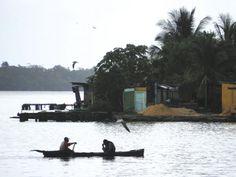 Nicaragua - Los pescadores de tortugas en Kahkabila, Región Autónoma Atlántico Sur (RAAS), buscaron estrategias económicas sostenibles que les permitan salir adelante en la vida, y encontraron solución en el área de turismo comunitario, confirmó Rodolfo Chang, director enlace de Wildlife Conservation Society (WCS), con sede en Laguna de Perlas.