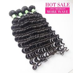 Looking for Amazing Hair Extension? Come and try our 7A quality 100% Virgin Human Hair MOREWAVE. We will never let you down. Contact me to receive the price of Best Hairs Email: amy@guangzhougshair.com  WhatsApp: +86 15202013085  Wholesale/Retail, Customized avaliable  Free shipping, Fast delivery  Natural color, Dyeable and bleachable No shedding no tangle Large stock, Long lasting,7 days refund  #hair #virginhair #humanhair #hairweave #hairweft #deepcurly #hairstyle #hairproduct #hairsale…