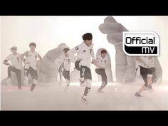 [MV] BTS(방탄소년단) _ N.O(엔.오) - This is one of my favorite Kpop music videos. It's so cool!