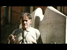 Costantino Nivola, progetto per Orani, intervista - YouTube