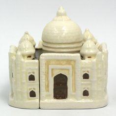 Taj Mahal - Salt & Pepper Shakers