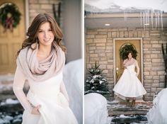 Harbor Springs Michigan Winter Wedding located at Boyne Highlands Resort. #boyne. http://www.boyne.com/boynehighlands/weddings