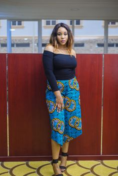 by Afrothrone African Print Skirt, African Print Clothing, African Print Dresses, Wax Jackets, Kitenge, Dashiki, Traditional Outfits, African Fashion, Lace Skirt