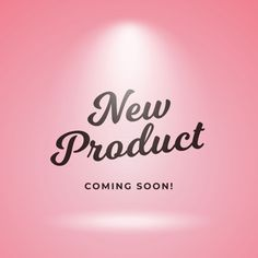 New Product Coming Soon Poster Background Design Small Business Quotes, Business Pages, Business Logo, Body Shop At Home, The Body Shop, Logo Online Shop, New Product, Product Launch, Online Shopping Quotes