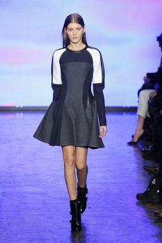 Fall 2013 Runway Look 33 - Lyst