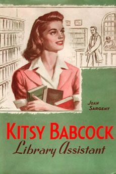 Library Assistant....read many books. Mrs. Hester was a great Librarian!