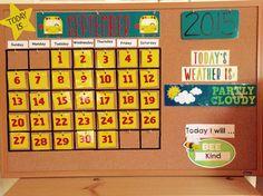 Calendario Montessori.24 Mejores Imagenes De Calendario Montessori En 2017 Calendario