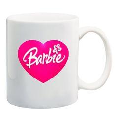 BARBIE Mug