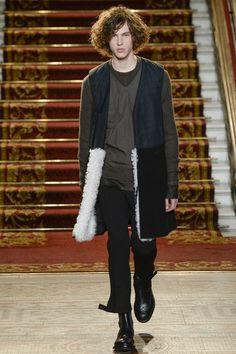 Pringle of Scotland Fall 2016 Menswear Collection Photos - Vogue