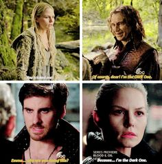 NO!! NOT HOOK!!! DON'T BE MEAN TO HOOK HE'S YOUR TRUE LOVE!!