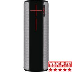 Découvrez l'offre  Dock iPod - MP3 et enceinte Ultimate Ears UE BOOM 2…
