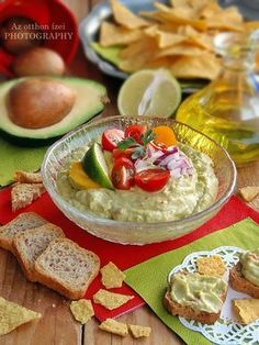 Az otthon ízei: Avokádókrém Pho, Camembert Cheese, Tacos, Dairy, Yummy Food, Ethnic Recipes, Delicious Food