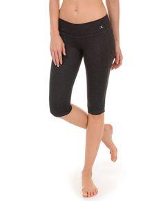 Danskin women's Yoga Ananda body fit, low-rise judo legging in a moisture wicking fabric blend. Shop now at Danskin. Leggings Sale, Girl Dancing, Charcoal Color, Judo, Workout Wear, Bra Sizes, Fun Workouts, Active Wear, Fitness