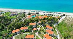 POSSIDI HOLIDAYS RESORT AND SUITES HOTEL.  www.possidi-holidays.gr  #Ξεναγός #Θεσσαλονίκη #Περιοδικό