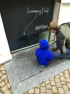 Traveling to Maastricht with kids. Enjoy a fort, tunnels, playground, great resturants and city exploration. Underground Swimming Pool, Swimming Pools, Netherlands, Dutch, Kids, Travel, Swiming Pool, The Nederlands, Young Children