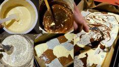 Zdjęcie: Popapraniec Chocolate Fondue, Pudding, Recipes, Food, Cakes, Image, Cake Makers, Custard Pudding, Recipies