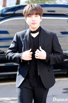 B1a4 Jinyoung, Let It Be, Kpop
