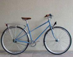 """""""les vélos de patrick"""""""
