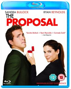 The Proposal [Blu-ray][Region B/C]: Amazon.co.uk: DVD & Blu-ray