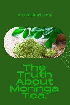 Lately, we have heard about the Moringa tea, and for those of us not familiar with the subject, it is a little difficult to understand why there is so much fuss about it. This plant, native to Africa and India, has the peculiarity that each of its parts is beneficial for human health. What Is Moringa, Moringa Benefits, Moringa Leaves, Reduce Blood Sugar, Flora Intestinal, Iced Tea Recipes, Tea Blends, Herbalism, Herbal Tea