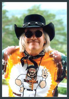 Texas music icon Doug Sahm