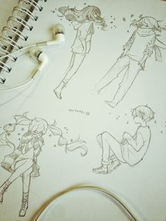 Tootokki is a really awesome artist, check her out in her blog :tootokki.tumblr.com