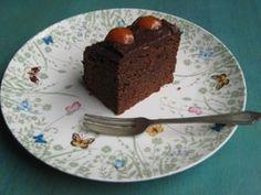 cumquat brandy chocolate cake