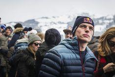 Intervista a Verstappen, pronto alla sfida del Mondiale F1  Scarica in Pdf       Scarica in Pdf