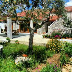 Retiro da avó Lídia. #avolidia #portugal #landscape #holiday #férias #beautiful #garden #nature
