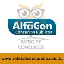RATEIO PM ALAGOAS – SOLDADO – POS EDITAL 2017 – ALFACON