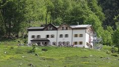 Gaudeamushütte - Kaisergebirge - Google Maps