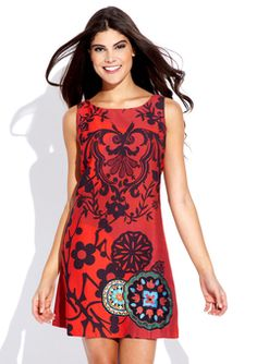 Desigual - added to my Europe shopping list