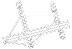 The Paterek Manual for Bicycle Framebuilders Shop Edition by Tim Paterek (2004)