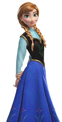 Big News: There will be a twelfth Disney princess, and her name is Anna!!!! She is from Frozen!!!!!
