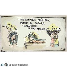 #Repost @spacioemocional with @repostapp.  Para reconciliarnos con la vida puede bastar con un detalle con conectarnos con nuestro #cuerpo #descansar conectarnos con nuestra #capacidaddedisfrute o de #amar. #sanardesdeelplacer Feliz domingo