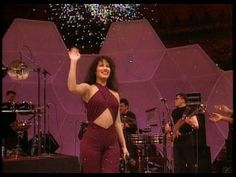SELENA, EN VIVO, SU ULTIMO CONCIERTO, COMPLETO - YouTube