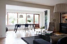 Acogedor estilo nórdico con velas, textiles y chimenea - Estilo nórdico | Blog decoración | Muebles diseño | Interiores | Recetas - Delikatissen