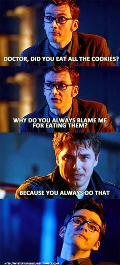 Funny Doctor Who pictures... - Page 13