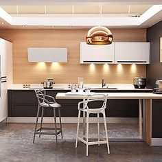 In-kitchen dining chairs that live up to the height. Counter seating and tall. Track Lighting Bedroom, Eiffel Chair, Big Chair, Stool Chair, Most Comfortable Office Chair, Chaise Bar, High Stool, Kartell, Accent Chairs For Living Room