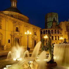 Wonderful Valencia