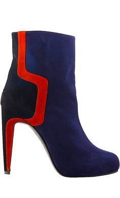 """Pierre Hardy I call them the new """"Wonder Woman"""" boots."""