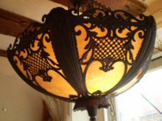 The Garden Room - BEAUTIFIL FRENCH HANGING/CEILING ELECTRIC LANTERN.UP TO 100 WATT., �249.00 (http://www.the-gardenroom.co.uk/beautifil-french-hanging-ceiling-electric-lantern-up-to-100-watt/)