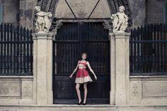 by Atelier Iulia Manciulea at FEERIC FASHION DAYS by Delia Craciun on 500px