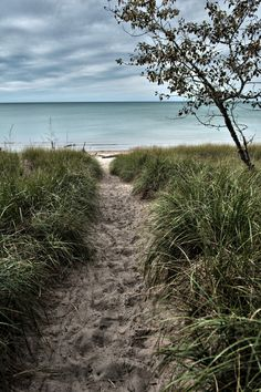 Canada has beaches? Absolutely! | Grand Bend, Ontario, Lake Huron