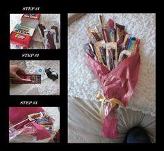 Super Diy Gifts For Boyfriend Candy Man Bouquet Ideas Diy Gifts For Boyfriend, Gifts For Husband, Gifts For Him, Diy Fashion Tops, Man Bouquet, Birthday Candy, Birthday Woman, Candy Gifts, Creative Gifts