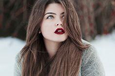 Beauty in winter by Jovana Rikalo - Photo 193460673 / 500px